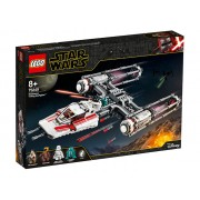 Resistance Y-Wing Starfighter (75249)