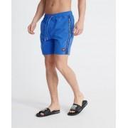 Superdry Swimsport Shorts L blau