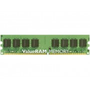 Kingston PC-werkgeheugen module ValueRAM KVR13N9S8/4 4 GB 1 x 4 GB DDR3-RAM 1333 MHz CL9 9-9-27
