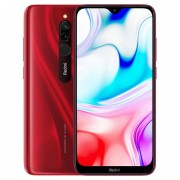 Xiaomi Redmi 8 3GB/32GB 6,22'' Vermelho