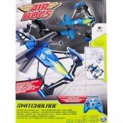Левитиращо устройство - AIR HOGS Switchblade - 2 налични цвята - Spin master, 872045