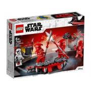 Lego Конструктор Lego Star Wars Боевой комплект элитных преторианских стражей 109 дет. 75225