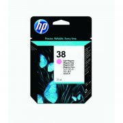 HP C9419A (38) Ink cartridge bright magenta, 850 pages, 27ml
