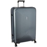 Samsonite Solid Hard Body Expandable Check-in Luggage - 34 inch(Grey)