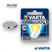 Litijim 3V CR1632 VARTA