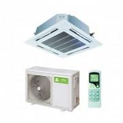 Aparat de aer conditionat tip caseta Chigo CCA-24HVR1 + COU-24HVR1 DC Inverter 24000 BTU