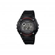 Reloj Casio Modelo: W-216H-1A