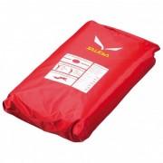 Salewa - Bivibag Storm II - Sac de bivouac taille 220 x 140 cm, rouge