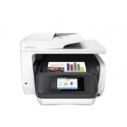 Hp Multifuncion hp inyeccion color officejet pro 8720 fax/ usb/ red/ wifi/ duplex/ adf