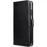 Melkco Wallet Case Galaxy S10+ - Svart