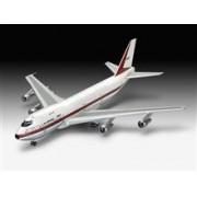 Revell Gift Set Boeing 747-100, 50Th Anniversary
