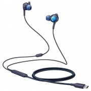 Samsung Słuchawki Stereo ANC Type-C (EO-IC500BBEGWW)