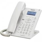 VoIP телефон Panasonic KX-HDV130, Бял, 1544007