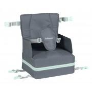 Преносимо столче за хранене Up & Go Booster