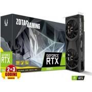 GeForce RTX 2080Ti ZOTAC TWIN FAN 11GB GDDR6,HDMI/3xDP/USB/352bit/ZT-T20810G-10P