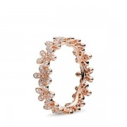 PANDORA Daisy Flower Ring, Ring, Zirkonia, 180934CZ-60
