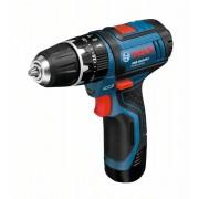 Bosch Akumulatorska udarna bušilica/izvijač GSB 10,8-2-Li