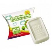 Ico Baby Jabón natural a la leche de burra 100 gr