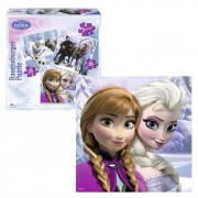 Ravensburger dječje puzzle Frozen 3 u kutiji