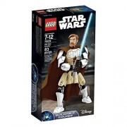 LEGO Star Wars 75109 Obi-Wan Kenobi Building Kit [Parallel import goods]