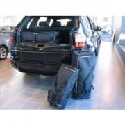 BMW X5 (E70) 2007-2013 Car-Bags Travel Bags