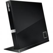 Asus SBW-06D2X-U Blu-Ray Writer Extern USB Negru