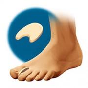 Különösen vékony lábujjelválasztó, Comforsil cc206, L