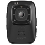 Camera video de Actiune SJCAM A10-BK, Filmare 4K, SONY IMX323, 14 MP, Wi-Fi, Ip 65 (Neagra)