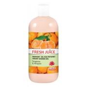 Fresh Juice Tangerine & Awapuhi Kremowy Żel Pod Prysznic 500ml