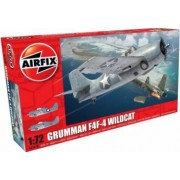 Kit constructie Airfix avion Grumman F4F-4 Wildcat