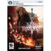Square Enix The Last Remnant, PC PC vídeo Juego (PC, PC, RPG (juego de rol), M (Maduro)) Windows