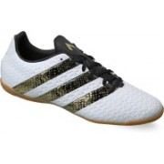 pretty nice 25242 b8104 ADIDAS ACE 16.4 IN Football Shoes For Men(Multicolor)