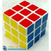 CUBE MAGIC SQUARE 3 x 3 ACTIVITY PUZZLE EXCELENT QUALITY