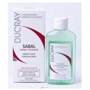 Ducray-sabal shampoo 200ml per capelli grassi pierre fabre italia