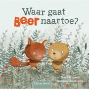 Waar gaat Beer naartoe? - Mark Janssen