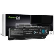 Baterie Greencell PRO 5200mAh compatibila laptop Toshiba Satellite C840