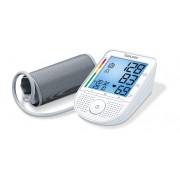 Tensiometru electronic de braț cu mesaj vocal Beurer BM49
