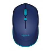 Logitech M337 Bluetooth Optical 1000DPI Blue mice