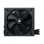 Corsair CX 750M ATX12V/EPS12V Modular Power Supply - 750 W