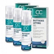 Cc Buttocks lifting gel 3-Pack - Mot celluliter