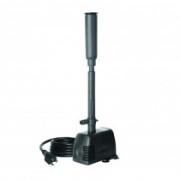 MOTOBOMBA SUMERGIBLE PARA FUENTE DECORATIVA, PANDA SERIE BABY, 85 WATTS, 1 FASE, 127 VOLT