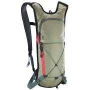 Evoc CC 3 L + 2L Bladder Backpack Green