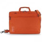 Чанта за лаптоп TUCANO WO-MB154-O, за 15.4-инчов MacBook Pro, Workout, оранжев цвят, WO-MB154-O