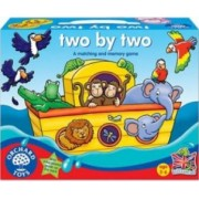 Jucarie educativa Orchard Toys Two By Two