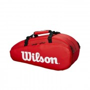 Wilson Tour 2 Comp Small Red