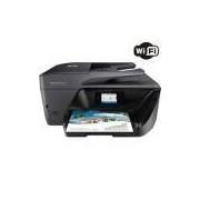 Impressora Multifuncional Hp Officejet Pro 6970 Jato de Tinta Colorida Wireless Bivolt