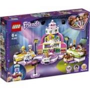 LEGO 41393 LEGO Friends Baktävling