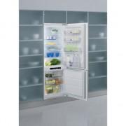 Combina frigorifica incorporabila Whirlpool ART 459A+/NF, 264 l, Nofrost, Alb , A +