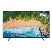 "Samsung Tv 49"" Samsung Ue49nu7170 Serie 7 Led 4k Uhd 1300 Pqi Smart Wifi Usb Refurbished Hdmi"