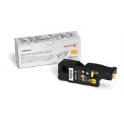 Тонер касета X6010 Yellow - 1k (Зареждане на 106R01633)
